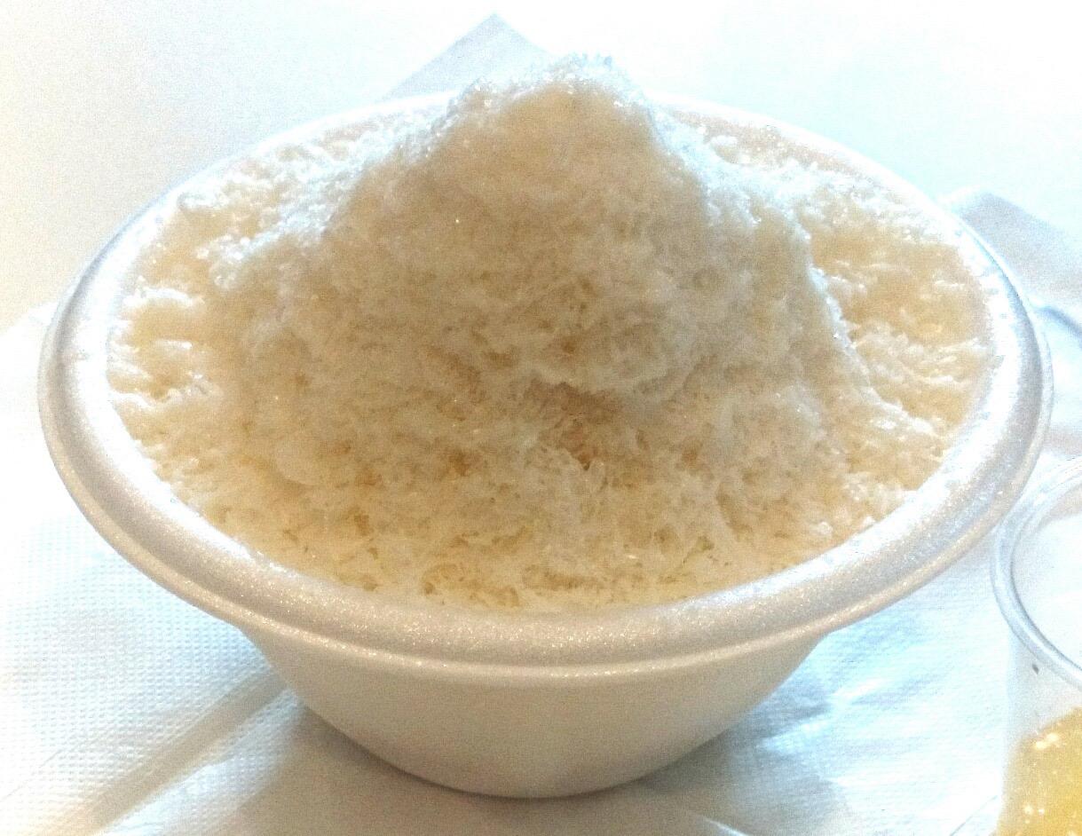 おっとうふ(無添加山梨産大豆100%の豆富)の甘雪菓子(微糖・低カロリー)